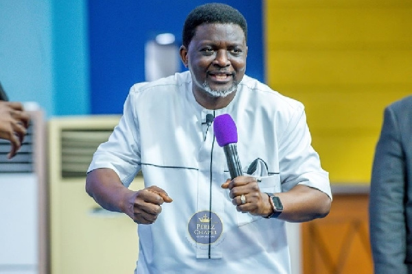 Pastors have become dumb dogs Bishop Agyinasare