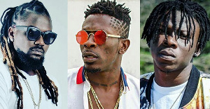 I'm Disappointed In Shatta Wale And Stonebwoy Samini