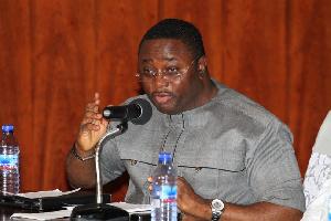 We'll prosecute Hawa Koomson NDC