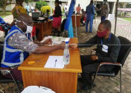8 NDC Agents Arrested