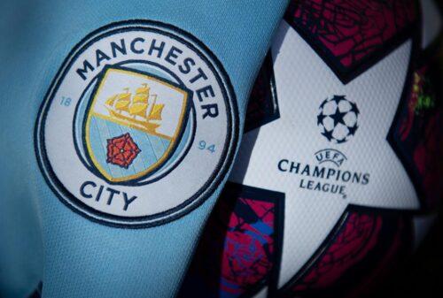 CAS Lifts Man City's UEFA Ban