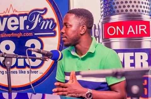 Andy Kerm Resigns From Silver FM