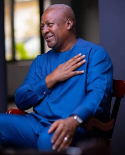 Mahama's Promises For 2020 Polls So Far
