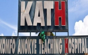 KATH Staff Reportedly Dies