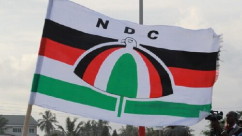 NDC Replies Bawumia With Mahama Achievements