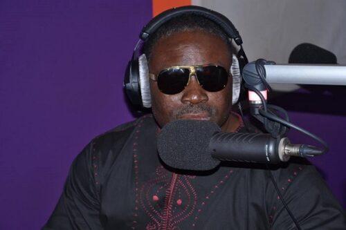 'Otwinoko' Quits Kumasi FM