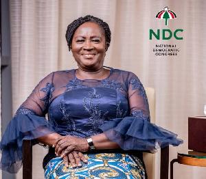 Professor Jane Naana Opoku Agyemang