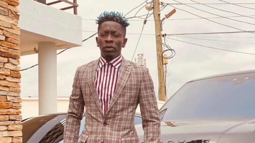 Shatta Wale Postpones Release Of 'Gift of God' Album