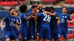 Chelsea Beat Man Utd To Reach FA Cup Final