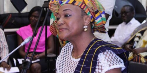God Will Punish You – Otiko Djaba