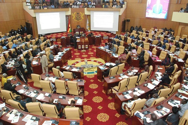 Media, Visitors Banned From Mid-Year Budget Presentation