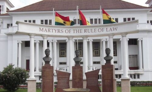 Supreme Court Judgment On Birth Certificate Crazy – Minority