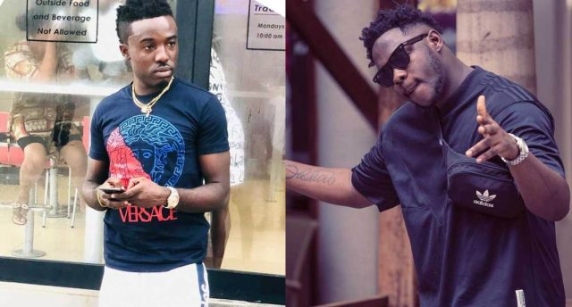 Criss Waddle Has Been My Life Changer – Medikal
