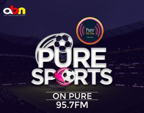 PURE SPORTS Officially Takes Off Next Week