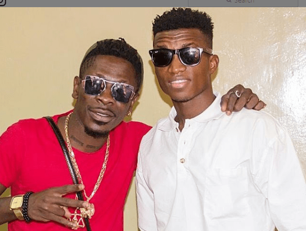 Shatta Wale has paved the way for us Kofi Kinaata