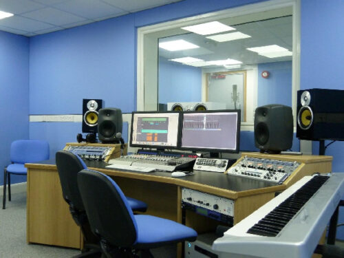 NPP promises to build three recording studios