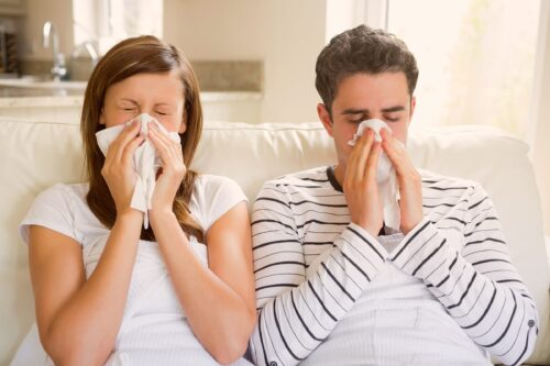 Flu vs. COVID-19: What's the Difference?