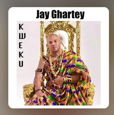 """Jay Ghartey to promote African culture with new single, titled """"Kweku""""."""