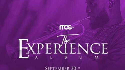 """MOG Music Set To Release A New Album Dubbed """"The Experience""""."""