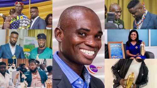List of Ghanaian Celebs And Politicians Who Received The Fake UN Awards