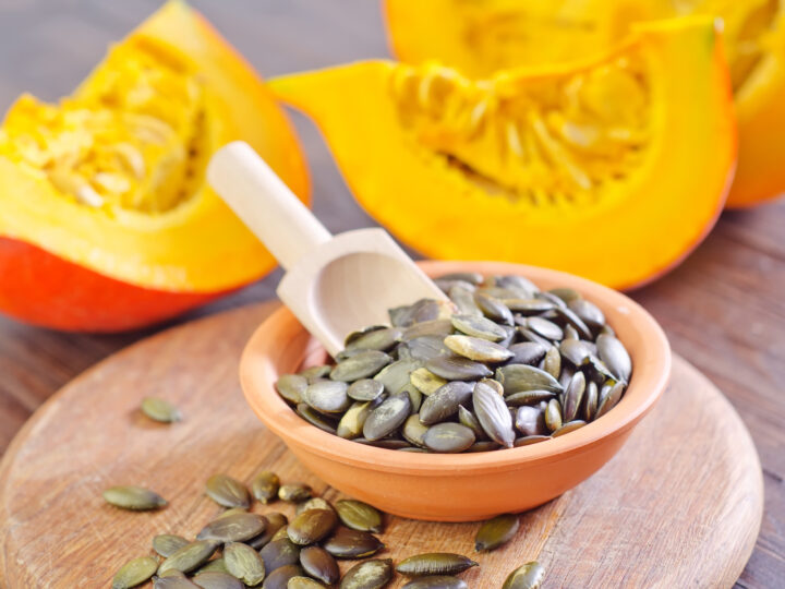 7 Foods That Are High in Magnesium