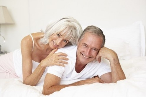 Men Over 50: 7 Ways to Improve Your Sex Life