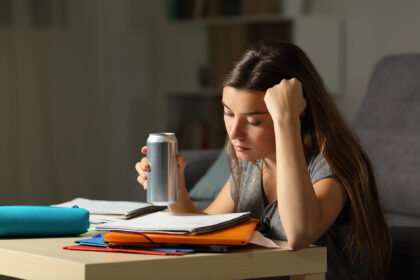 Warning: Do You Know That Energy Drinks Can Trigger Strokes?