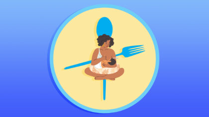 Is It Safe To Do Intermittent Fasting While Breastfeeding?