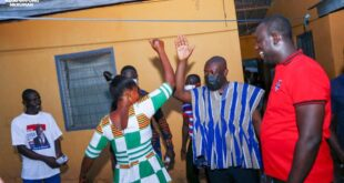 It's Dangerous To Think We've Won – Oppong Nkrumah