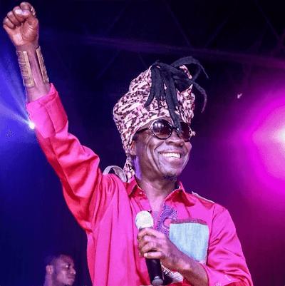 I'm Grateful To Ghanaians - Kojo Antwi