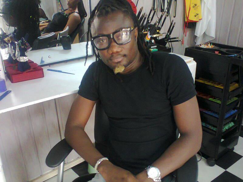Okuraseni Samuel Chides MUSIGA