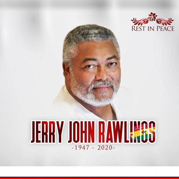 Rawlings' Funeral To Be Held On December 23