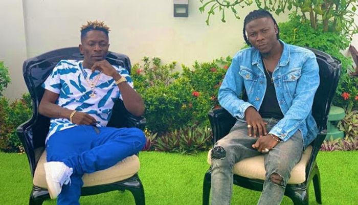 Stonebwoy Replies Shatta Wale