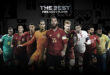 FIFA Reveal Nominees For The Best Football Awards