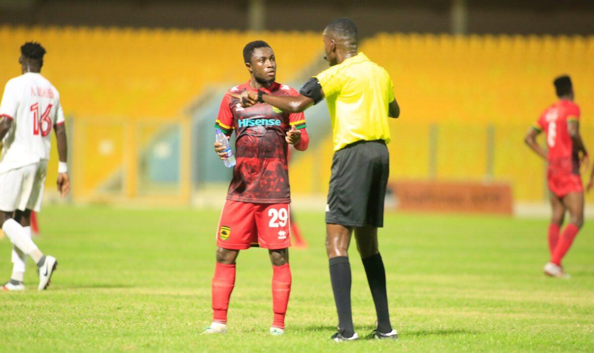 GPL Week 2: Kotoko Draw At Berekum As Medeama SC Loose