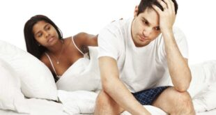 Can COVID-19 Cause Erectile Dysfunction In Men?
