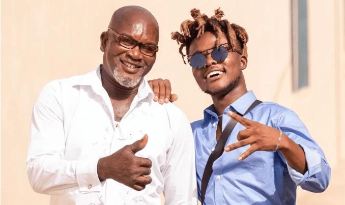 Quamina MP Loses Father In A Car Crush