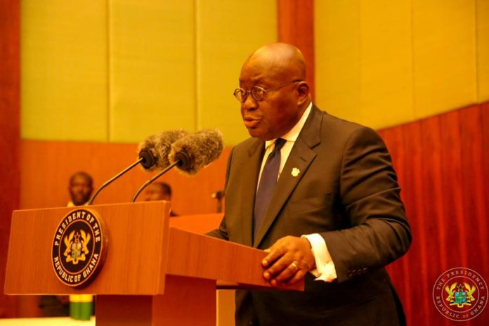 Winner Should Receive Full Support Of All – President Akufo-Addo