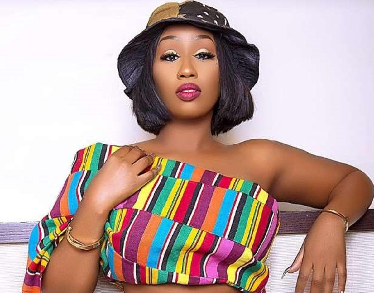 Ghanaian Men Are Sweet – Kenya's Victoria Kimani