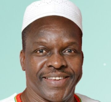 All You Need To Know About Alban Bagbin
