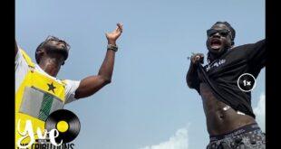 """Okyeame Kwame's Hit Song """"Yeeko"""" Hits 1 Million Views On YouTube"""