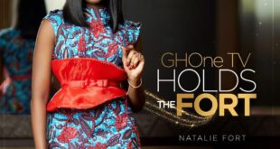 Natalie Fort joins EIB's GHONE TV