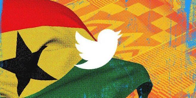 Why Did Twitter Choose Ghana?