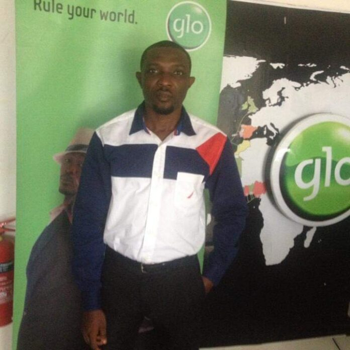 Glo Ghana Manager Arrested For Defilement