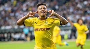 Man United Agree Deal To Sign Sancho